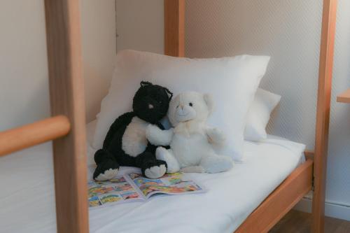 Bambini che soggiornano presso Best Western Arlanda Hotellby