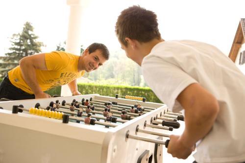 Andere Aktivitäten im Hotel oder in der Nähe