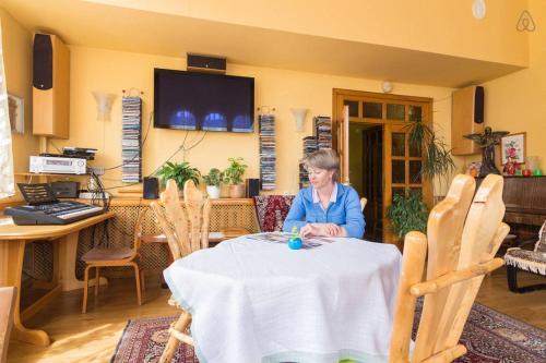 Ресторан / где поесть в Rodnik Guest house