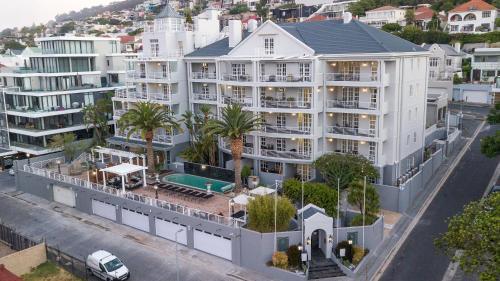 Romney Park Luxury Apartments