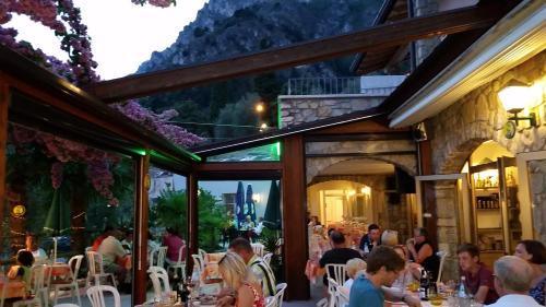 Hotel Augusta Garni Limone sul Garda, Italy