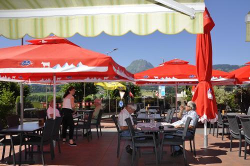 Ресторан / где поесть в Hôtel de Ville