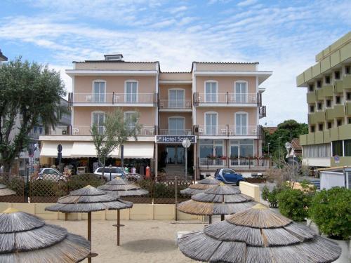 Hotel Sara Rimini, Italy