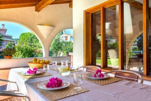 Ristorante o altro punto ristoro di Sardegna - Villa Margherita