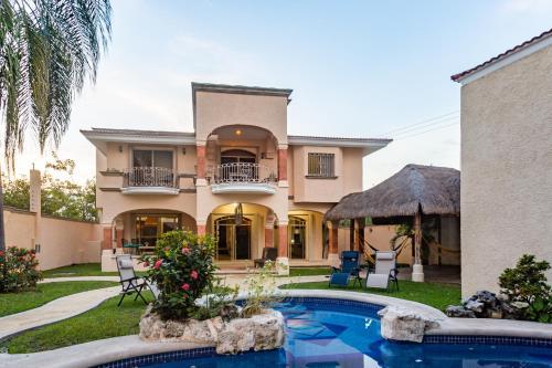 апартаменты в мексике