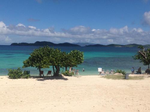 Sapphire Beach Paradise Condo