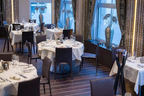 Ресторан / где поесть в Hotel Krone Unterstrass