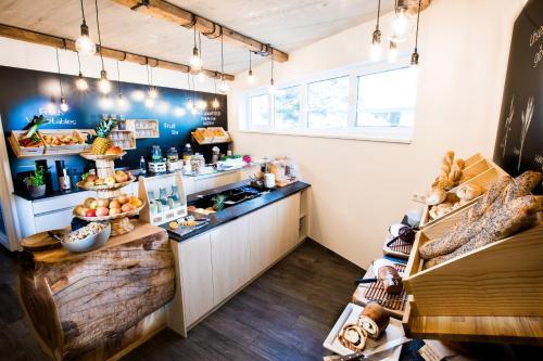 Ресторан / где поесть в Wallner - Genusswirt mit Atmosphäre