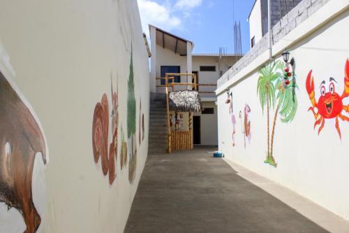 Hostel Pachamama