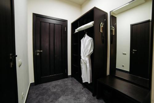 Ванная комната в West Hotel