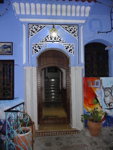 Casa Del Norte