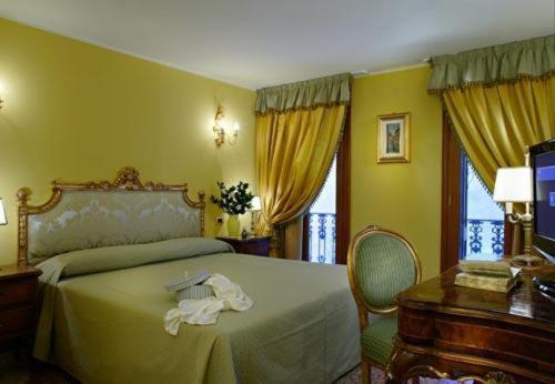 Cama o camas de una habitación en Best Windows