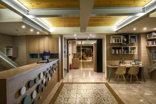 Infinity City Boutique Hotel Heraklio Town, Greece