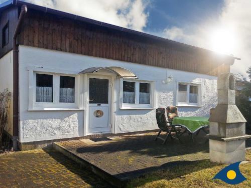Ferienhaus Rotkehlchen