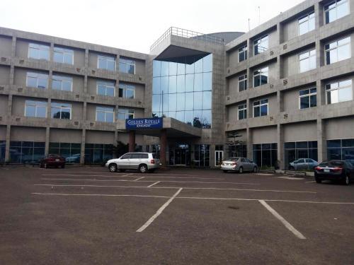 Golden Royale Hotel, Enugu – Updated 2021 Prices