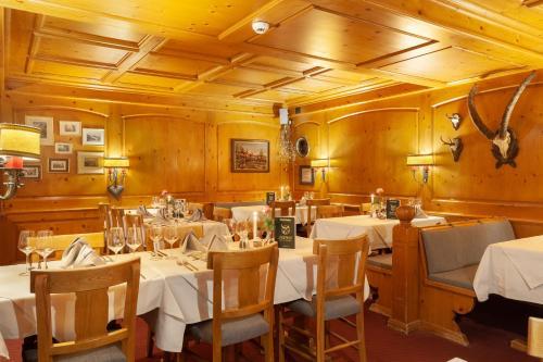 Ristorante o altro punto ristoro di Hotel Jägerhof
