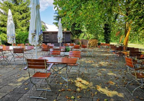 Hotel Selau Neunkirchen am Brand, Germany