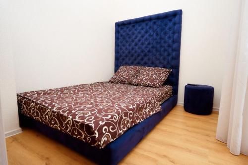 Ліжко або ліжка в номері Central view apartment 23d floor