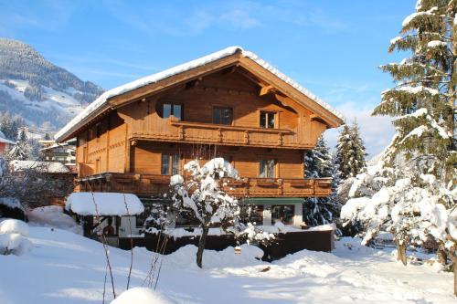 HILLSIDE Apartments Pircher im Winter