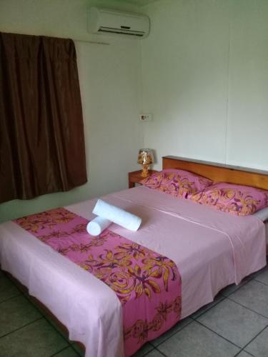 Cama ou camas em um quarto em raihei location3
