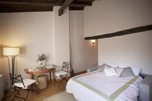Cama o camas de una habitación en Altalea