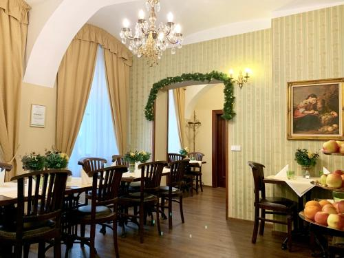 Ristorante o altro punto ristoro di Prague Golden Age