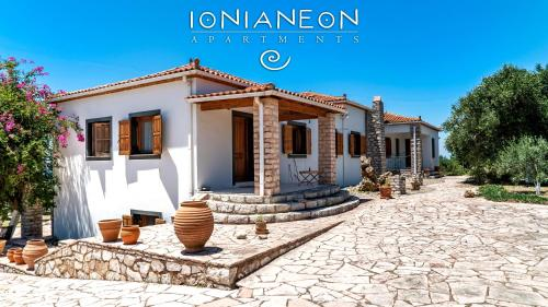 IONIANEON APARTMENTS