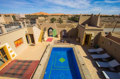 Hassilabiad Appart Hotel