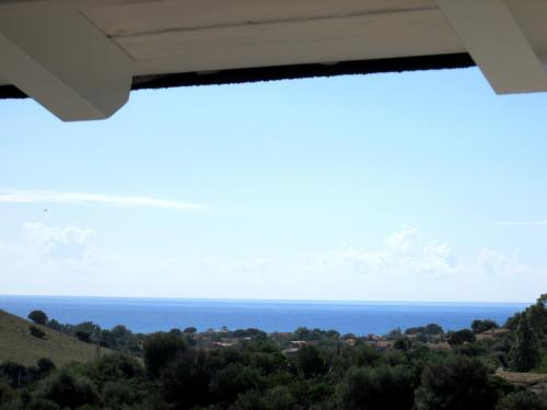 A general sea view or a sea view taken from the vacation home