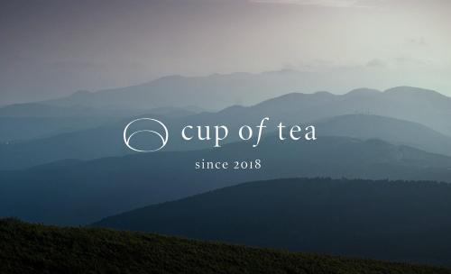 컵 오브 티