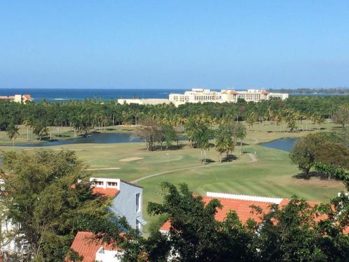 Villa at Rio Mar Resort - Beautiful Golf Course Views