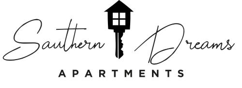 Logo lub znak tego aparthotelu