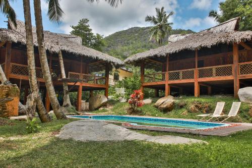 Domaine Desaubin Luxury Villas