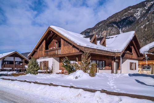 Alpin Apart Maurer im Winter