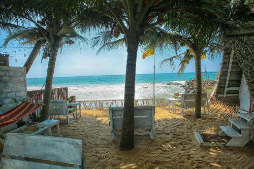 Oynise Beach Cabin