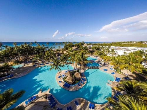 A view of the pool at Be Live Collection Canoa - All Inclusive or nearby