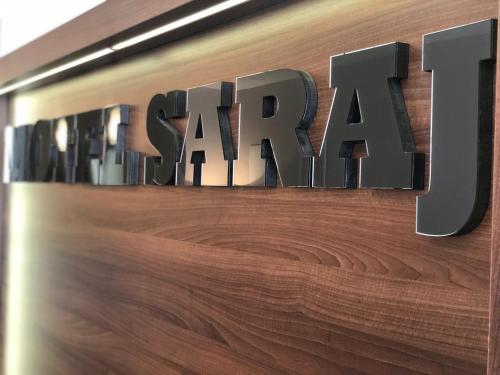 Motel Saraj