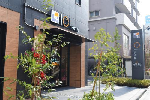 ICI HOTEL Asakusabashi