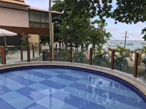 The swimming pool at or close to Porto Praia do Forte