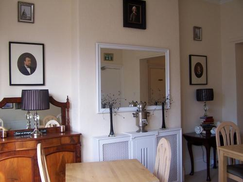 A kitchen or kitchenette at The Carmen (Adult Only)