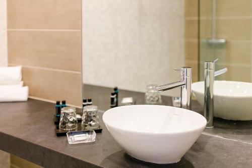 Un baño de Arribas Sintra Hotel