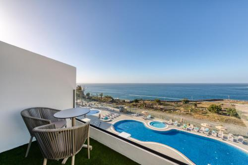 A view of the pool at Hotel & Spa Cordial Roca Negra or nearby