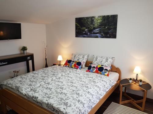 Rooms Horvat