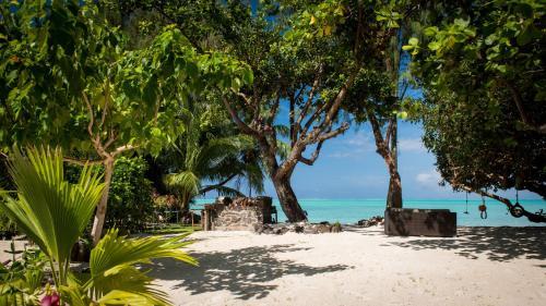 Bora Bora Beach House