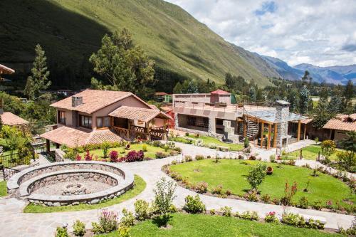 Intiterra Apart Hotel Villas