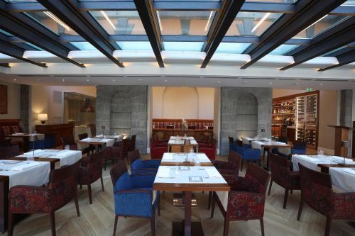 Ресторан / где поесть в Grand Hotel Yerevan - Small Luxury Hotels of the World