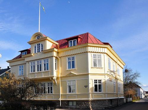 Pensionat Solgården
