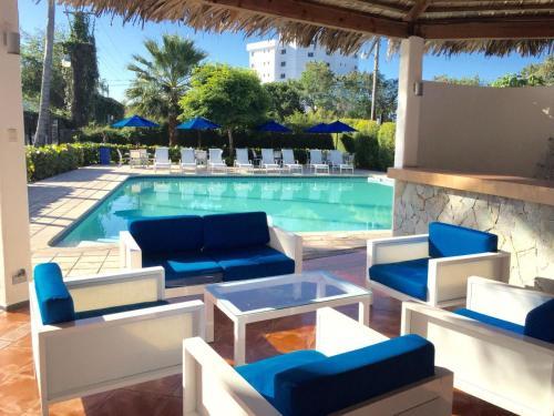 Estancia Resort Villas, Juan Dolio República Dominicana