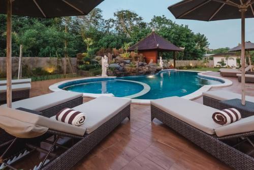 Mamamia Island Villa