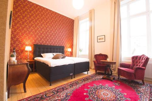 Lysekil City Rooms